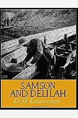 Samson and Delilah Paperback
