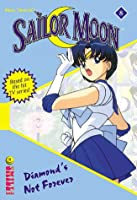 Sailor Moon the Novels: Diamonds Not Forever