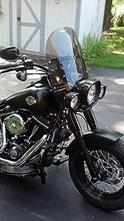 Harley Davidson light tint shorty 15