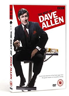 The Best Of Dave Allen
