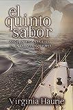 El quinto sabor: Amor, intriga y muerte en un crucero gourmet