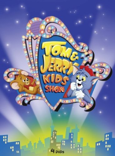 Show (4 DVDs)