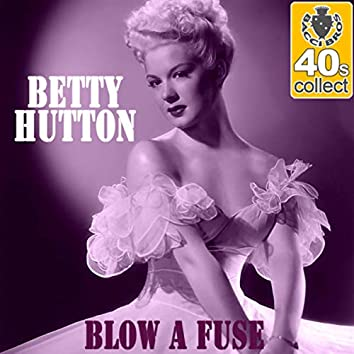 Blow a Fuse (Remastered) - Single
