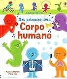 Corpo humano: meu primeiro livro