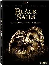 Best black sails season 4 dvd Reviews