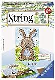 Ravensburger - String it mini Conejitos ( Ravensburger 18068)