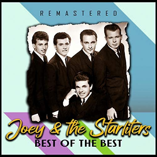 Joey And The Starliters