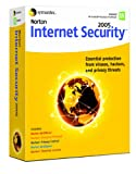 Norton Internet Security 2005 Home Protection Pack - 3 Users