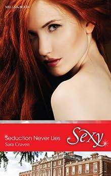 Seduction Never Lies by [Sara Craven]