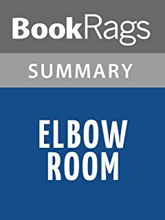 Summary & Study Guide Elbow Room by James Alan McPherson
