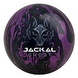 Motiv Jackal Ghost Bowling Ball, 15 lb