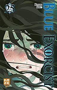 Blue Exorcist Edition simple Tome 25