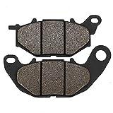 Cyleto pastiglie freno anteriore per Yamaha MT03mt-03MT 032016