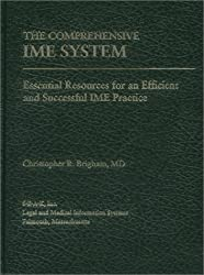 The Comprehensive Ime System: Essential Resources for an Efficient and Successful IME Practice