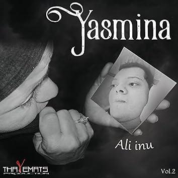 Ali Inu, Vol. 2