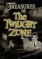 Treasures of the Twilight Zone [DVD] [Import]
