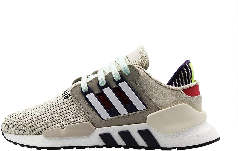 Adidas Originals EQT Support 91 18, Clear braun-Footwear Weiß-Off Weiß, 8