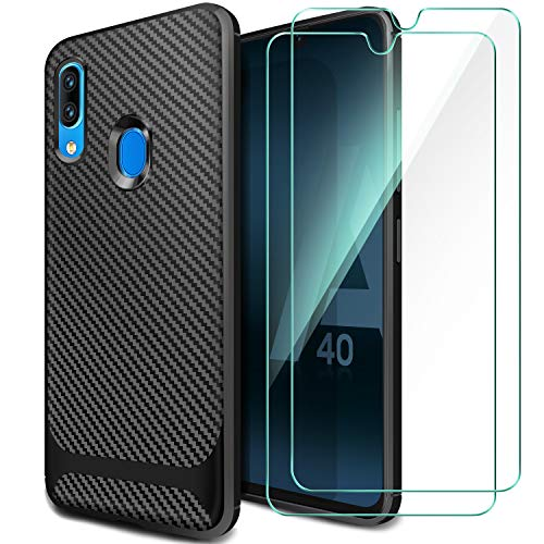 coque antichoc Samsung Galaxy A40