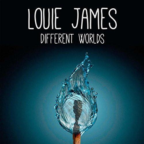 Louie James