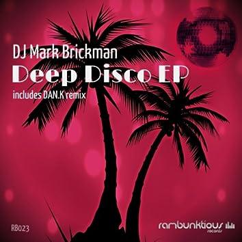 Deep Disco EP