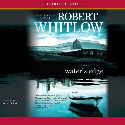 Water's Edge audiobook cover art