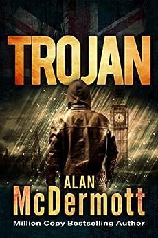 Trojan by [Alan McDermott]