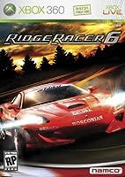 Ridge Racer 6 / Game