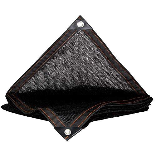 JINHH Veranda Dach Shade Netting, Sonnenschutz Aus Polyethylen 90% Sonnenschutz Shade Cloth 8-Pin-Verschlüsselung Rand Stanzen Für Balkon- Gebraucht