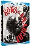 Sons of Anarchy - Saison 3 [Italia] [Blu-ray]