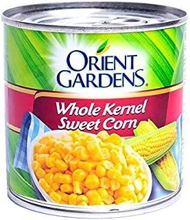 Orient Gardens Sweet Kernel Corn Vacum Pack 340 gm