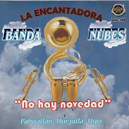 La Encantadora Banda Nubes