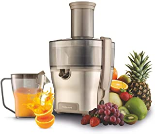 Tornado Plastic & Stainless Steel Electric Citrus Juicers Juice Extractor,Champagne - TJ-1500S