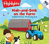 Hide-and-Seek on the Farm: A Hidden Pictures®...