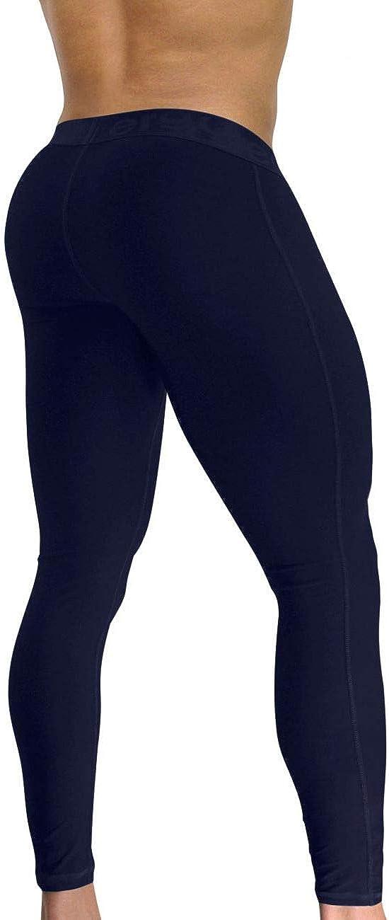 ErgoWear Mens Underwear Long Johns