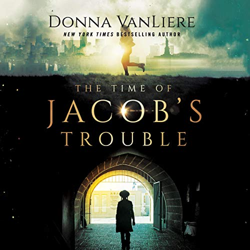 The Time of Jacob's Trouble cover art