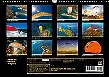 Freiheit und Abenteuer - Paragliding (Wandkalender 2021 DIN A3 quer) - 5