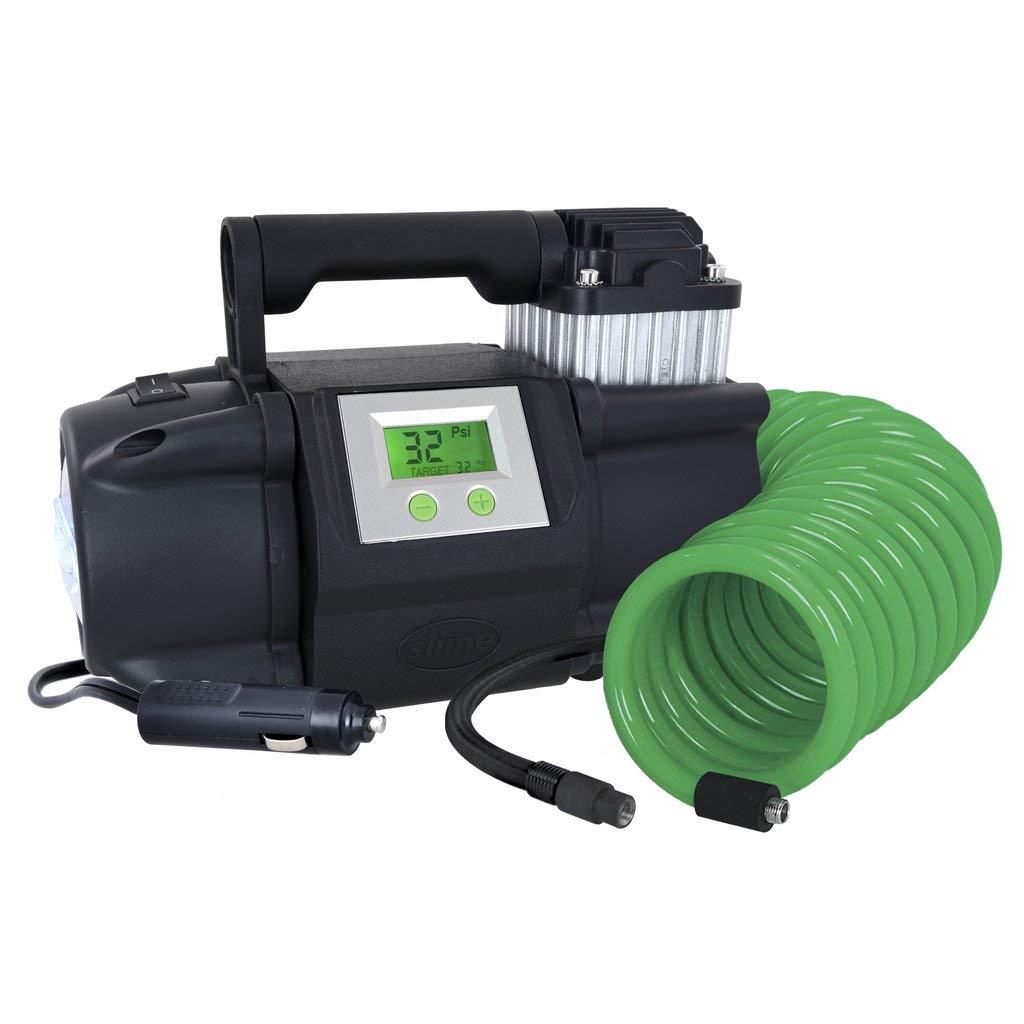 Slime 40046 Heavy Elite Inflator