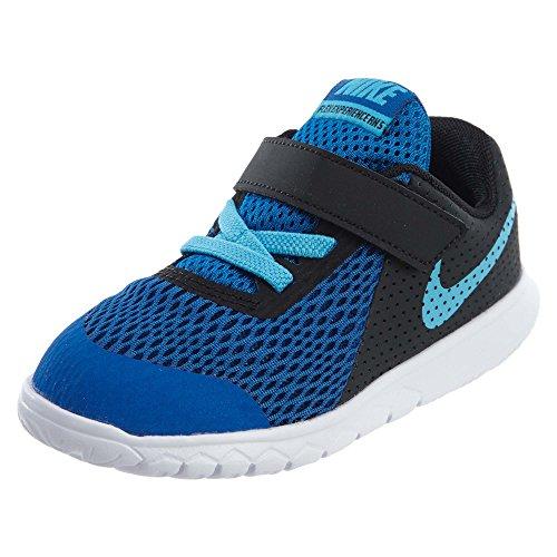 Nike Zapatillas NIKE Flex Experience 5 (TDV) para Niños Azul 21 EU