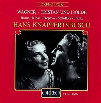 Wagner: Tristan und Isolde, WWV 90 (Bayerische Staatsoper Live)