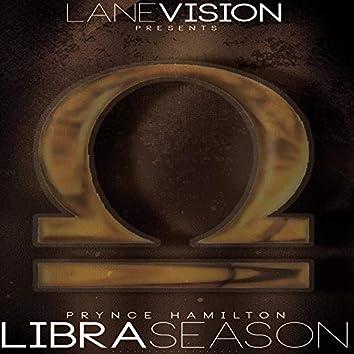 Libra Season EP