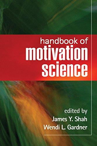 Handbook of Motivation Science