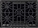 The Best 30 Inch Gas Cooktops in 2020 : Reviews and buying Guide 1