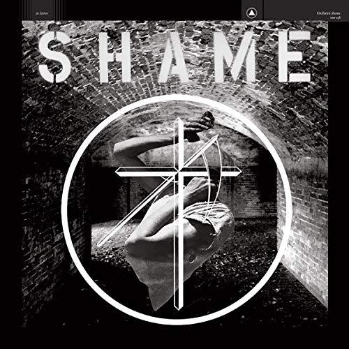 Shame (Ltd.Smoke Vinyl) [Vinyl LP]