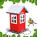 Garden Patio Bird Houses