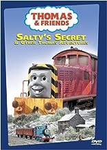 Thomas & Friends Salty's Secret & Other Thomas Adventures