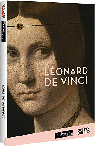 Léonard de Vinci-Chef D'Oeuvre redécouvert-La manière Moderne-2 DVD