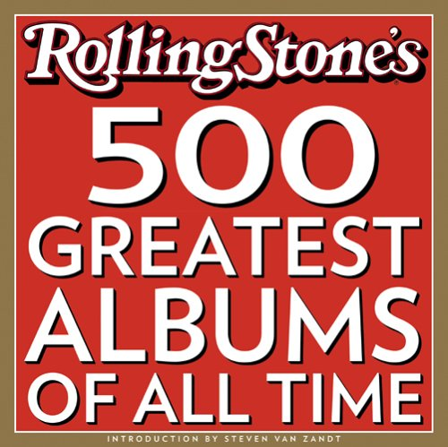 500 Greatest Albums of All Times, The