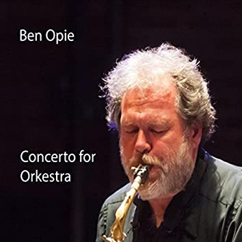 Concerto for Orkestra