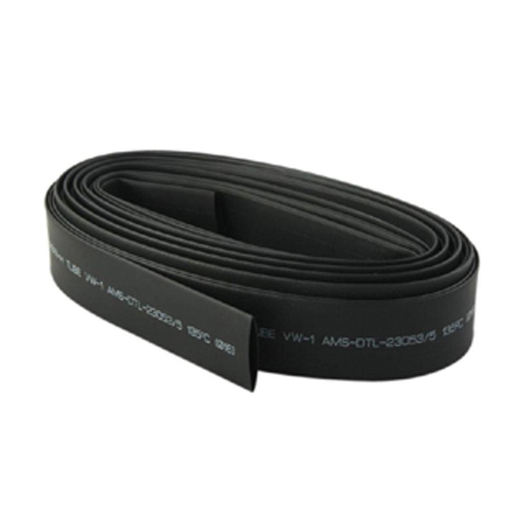 Rddconkit Internal Diameter Super special price 50mm Length Ca Heat Tubing Shrink store 2m