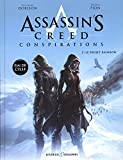 Assassin's Creed Conspirations - Tome 02: Le projet Rainbow